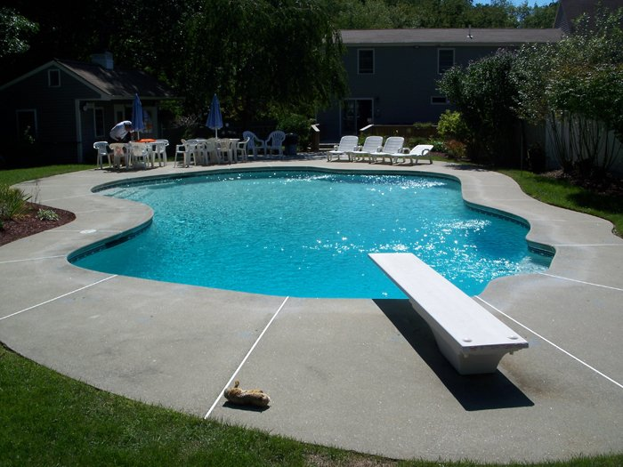 Does a swimming pool add value to homes all star real for Pool design regrets