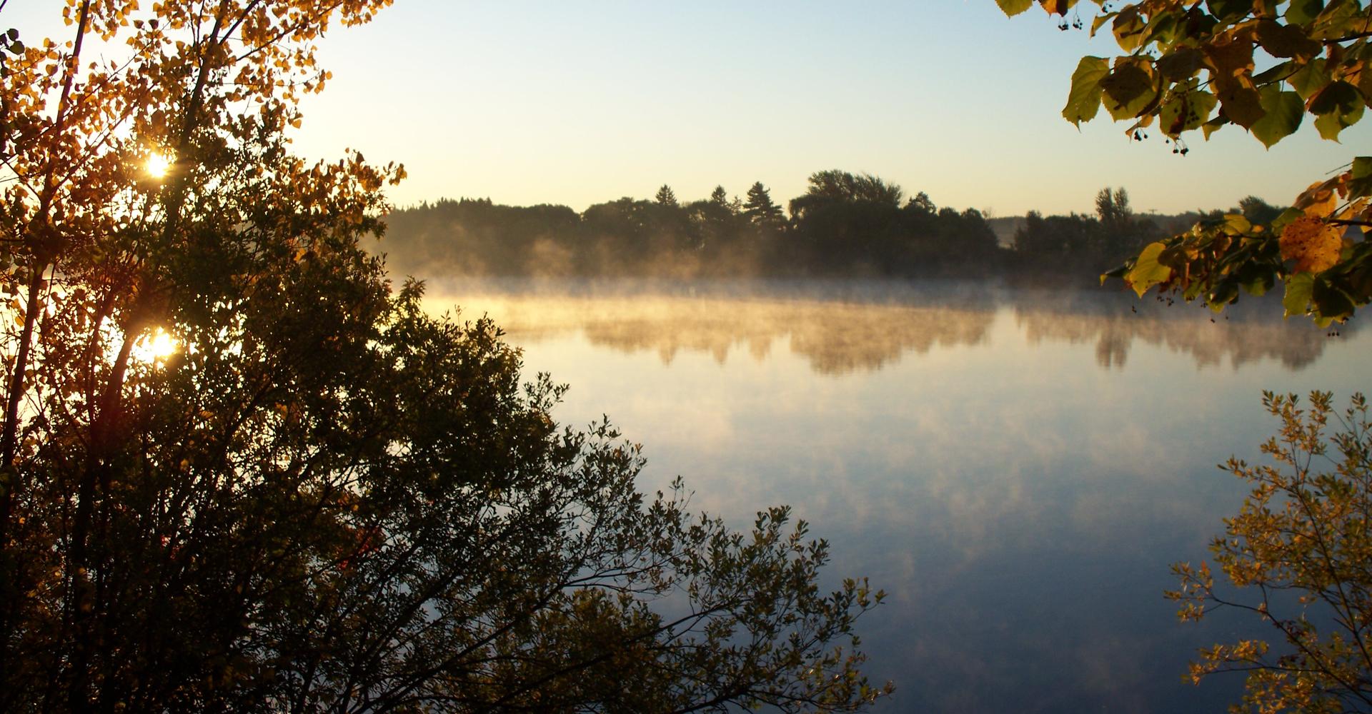 Lake Seccession