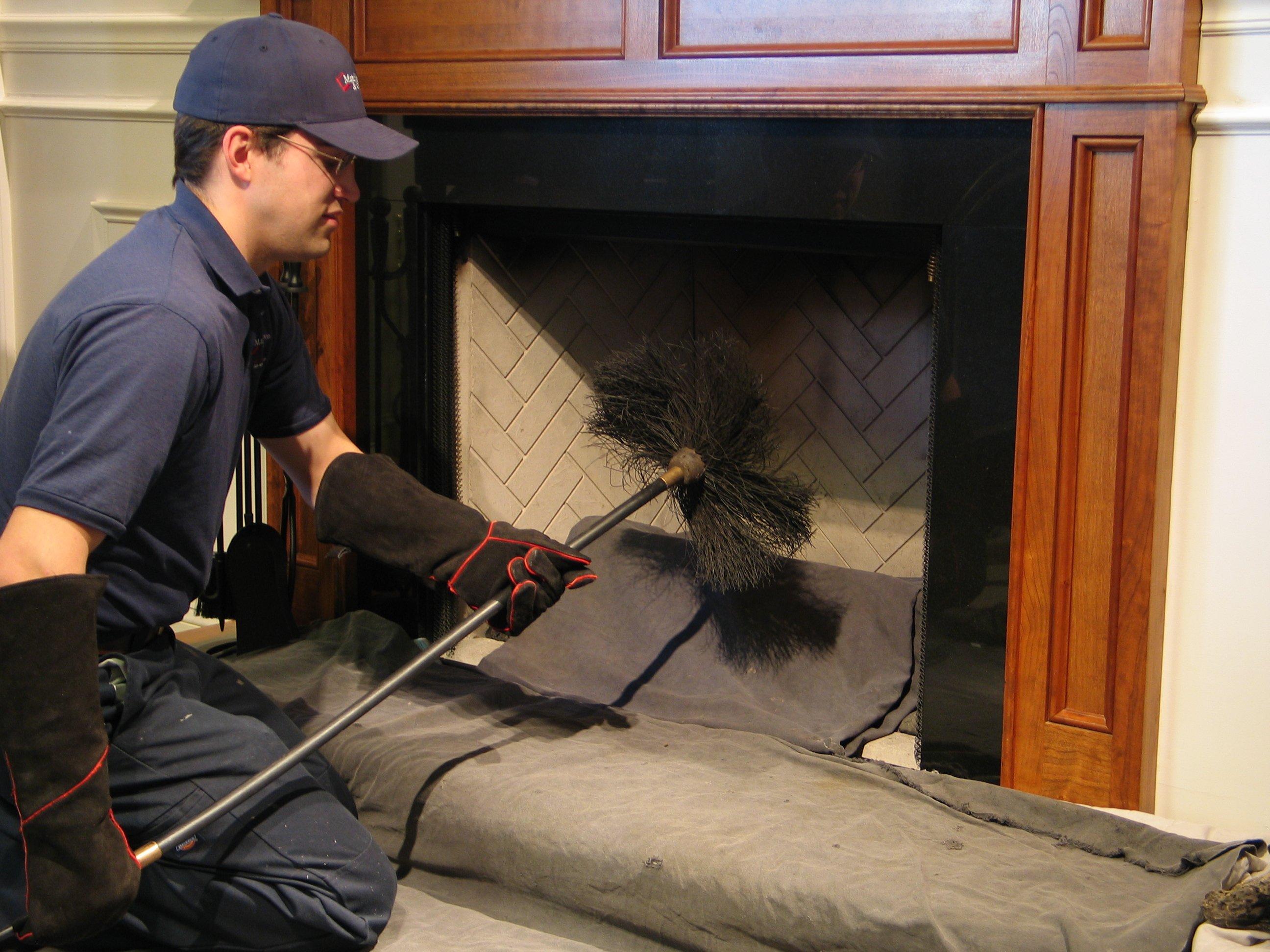 homeowner chores