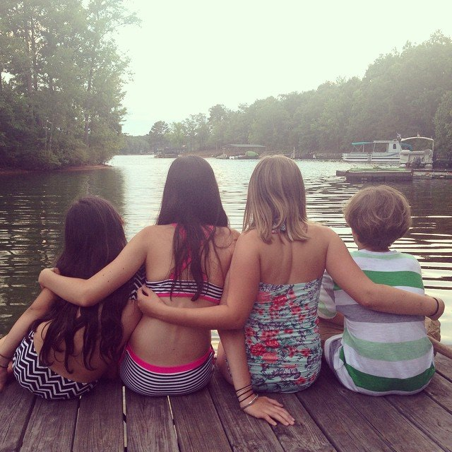 Invest in Quality Family Time on Lake Hartwell