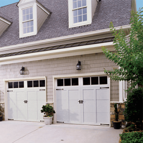 Garage Door A Guide To The Options